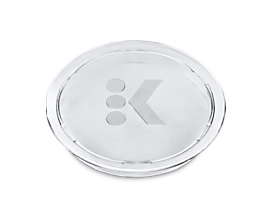 Replacement Frother Lid for K-Café? and K-Café? Special Edition Single Serve Coffee, Latte & Cappuccino Maker