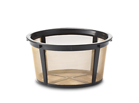 Replacement Mesh Filter for K-Duo Plus? Single Serve & Carafe Coffee Maker