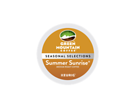 Summer Sunrise® Blend Coffee