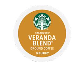 Veranda Blend? Coffee