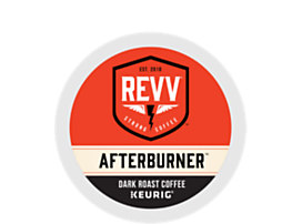 AFTERBURNER® Coffee