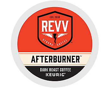 AFTERBURNER™ Coffee