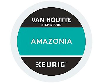 Amazonia Fair Trade, Signature Collection