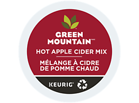 Hot Apple Cider Mix