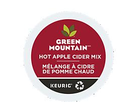 Hot Apple Cider Mix