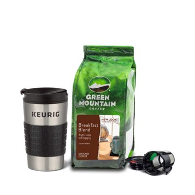 Bag & Brew Plus Series Bundle