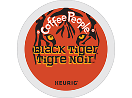 Black Tiger® Coffee