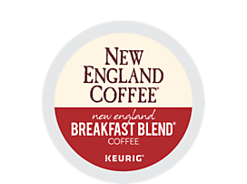 New England Breakfast Blend® Coffee