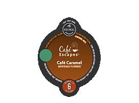 Café Caramel Specialty