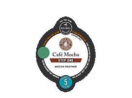 Café Mocha Specialty