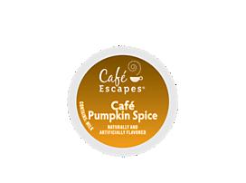 Café Pumpkin Spice