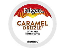 Caramel Drizzle® Coffee