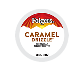 Caramel Drizzle? Coffee