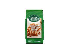Caramel Vanilla Cream