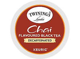 Chai Decaf Tea
