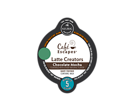 Latte Creator-Chocolate Mocha