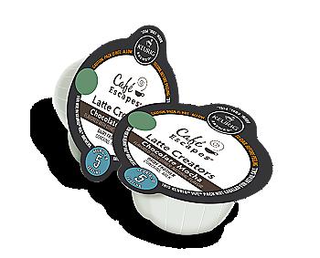 Latte Creator-Chocolate Mocha