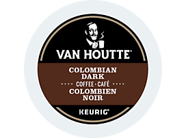 Colombian Dark Coffee