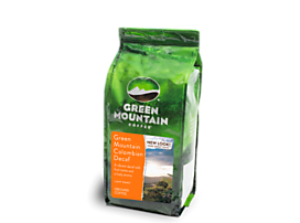 Green Mountain Colombian Decaf