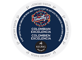 Colombian Excelencia Coffee