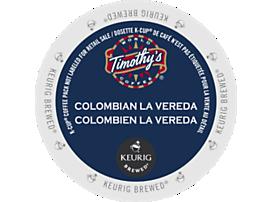 Colombian La Vereda Coffee