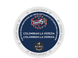 Colombian La Vereda Coffee