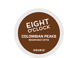 Colombian Peaks Coffee