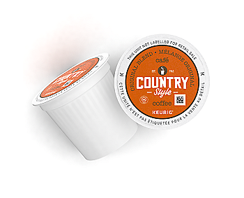 Country Style Original Blend