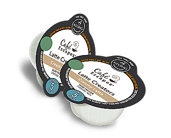 Latte Creator-Creamy Latte