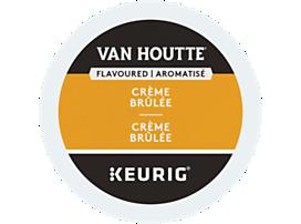 Crème Brûlée Coffee