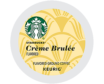 Creme Brulee Coffee