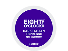Dark Italian Roast Coffee