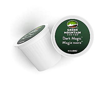 Dark Magic® Extra Bold Coffee
