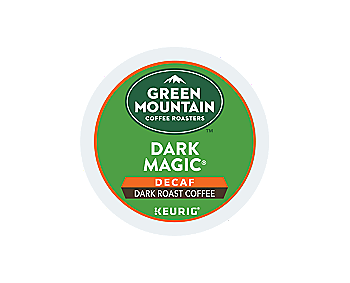 Dark Magic® Decaf Extra Bold Coffee