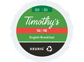 Decaffeinated English Breakfast Tea