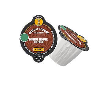 Donut House® Coffee