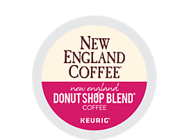 New England Donut Shop Blend® Coffee