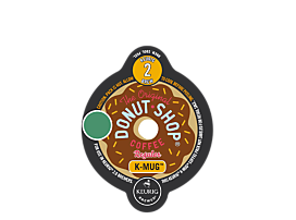 The Original Donut Shop® Coffee