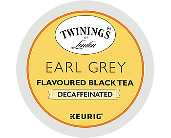 Earl Grey Decaf Tea