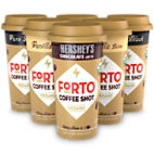FORTO® Coffee Shots Energy to Go Variety Pack