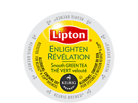 Enlighten Smooth Green Tea