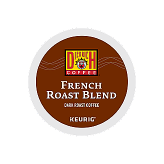 French Roast Blend Coffee