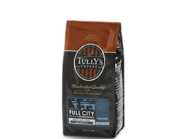 Full City Roast
