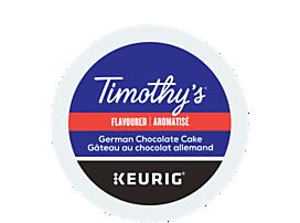 German Chocolate Cake Coffee