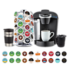 Keurig® K55 Coffee Experience Bundle