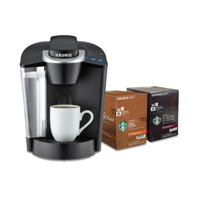 Keurig® K55 Starbucks® Pod Bundle
