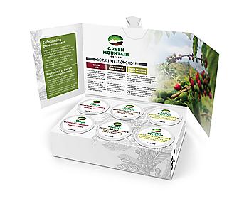 Variety Box Fair Trade Organic