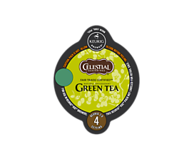 Natural Antioxidant Green Tea
