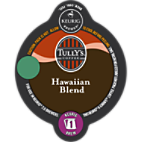 Hawaiian Blend Coffee