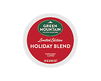 Holiday Blend Coffee
